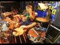 Konco Turu - Jihan Audy - New Pallapa - Versi Cak Met Live Brotherhoods