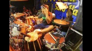 Gambar cover Konco Turu - Jihan Audy - New Pallapa - Versi Cak Met Live Brotherhoods