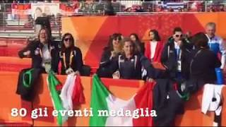 PyeongChang 2018, i numeri di una Paralimpiade da record
