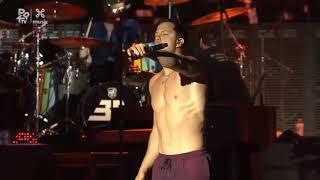 Imagine Dragons - Intro & Radioactive - Live At Pukkelpop - Remaster 2019