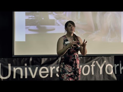 Gaming Grammar – How can games support language learning? | Rowena Kasprowicz | TEDxUniversityofYork