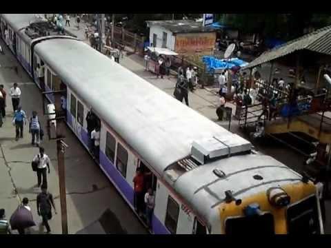Jogeshwari Station, Mumbai