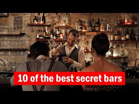 10 Of The Best Secret Bars In London | Top Tens | Time Out London