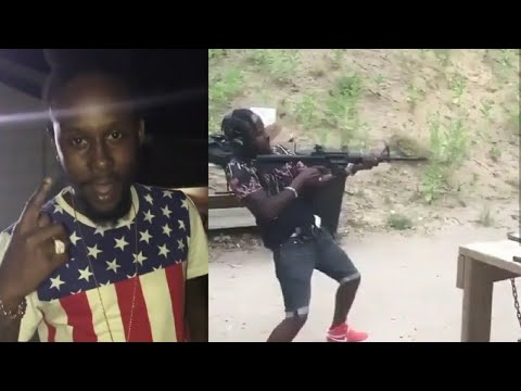 Popcaan Responds & Explains Leaked SH00TING Video!!