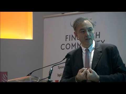 Introduction par Bernard Spitz, Président, Fédération Française de l'Assurance