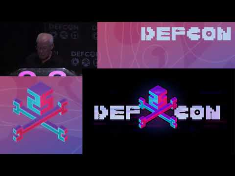 DEF CON 25 - Richard Thieme - When Privacy Goes Poof! Why It's Gone and Never Coming Back