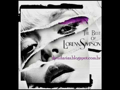 Lorena Simpson As Melhores ICURURUPU