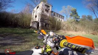 GGM - bike porn - 450 exc smr