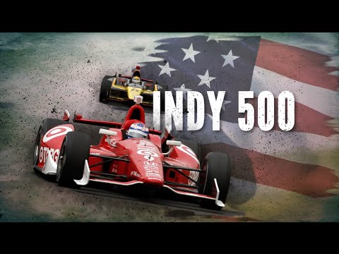 The Indy 500: The Greatest Spectacle in Racing - Decades TV Network