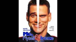 Me, Myself and Irene Soundtrack - Hem of Your Garment + Lyrics
