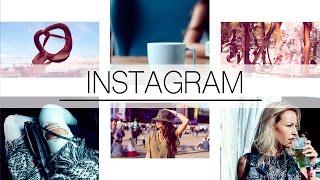 Comment éditer Ses Photos Instagram ?
