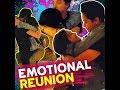 Emotional reunion | KAMI |  Kathryn Bernardo