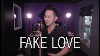 BTS (방탄소년단) - Fake Love | Jason Chen Cover