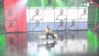 #ArabsGotTalent - S2 - Ep9 - Scormix
