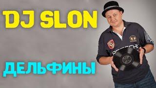 Dj Slon - ВСЕ ДЕЛЬФИНЫ В УРАГАН