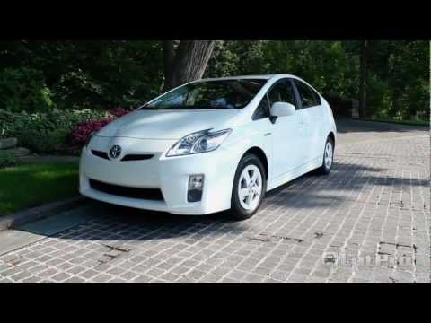 2011 toyota prius prices reviews photos interior safety. Black Bedroom Furniture Sets. Home Design Ideas