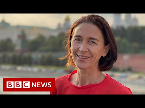 BBC's Russia reporter expelled and barred for life from country - BBC News