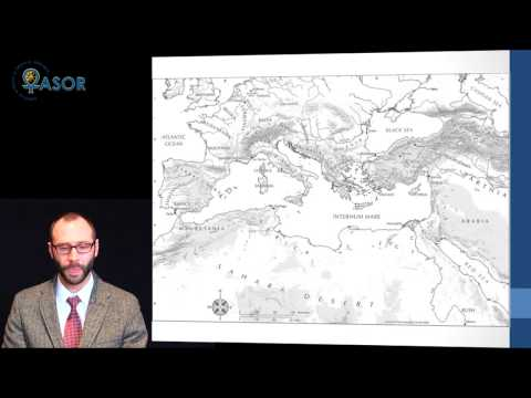 Finding Common Ground: Roman- Parthian Embassies in the Julio-Claudian Period