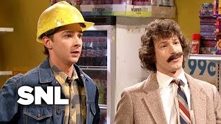 Buying Beer - SNL thumbnail