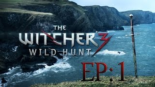 the witcher 3 - #1 - Intro y cinematica