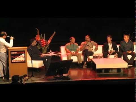 New Music Seminar Presents Music Xray the A&R Movement