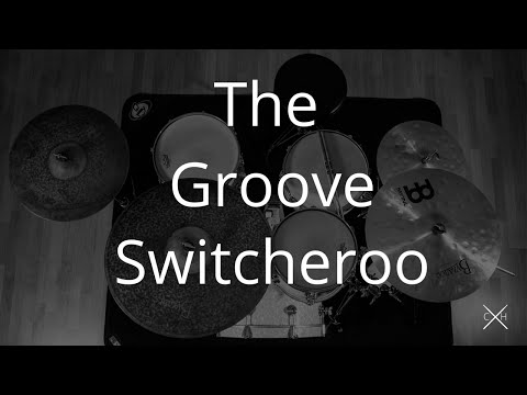 Drum Lesson: System (Brotherly) The Groove Switcheroo with Chris Hoffmann