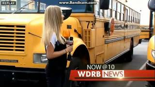 wdrb news at 10 open 8 26 2015