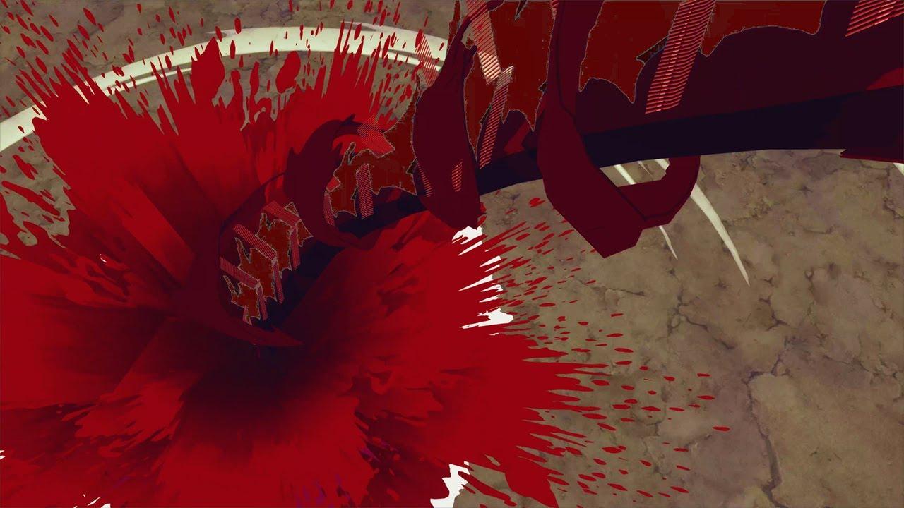 Blood Bender Moveset | Naruto Ultimate Ninja Storm 4 Mods