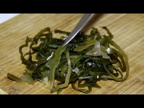 Острые салаты для любителей азиатской кухни