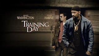 Training Day Día De Entrenamiento Trailer V O Youtube