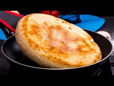 faites-votre-pain-vous-même-avec-cette-recette-de-pain-savoureux-sans-four!|-savoureux.tv