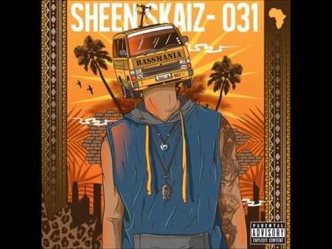 Sheen Skaiz - 031 (prod by Justin de Nobrega & Sketchy Bongo)