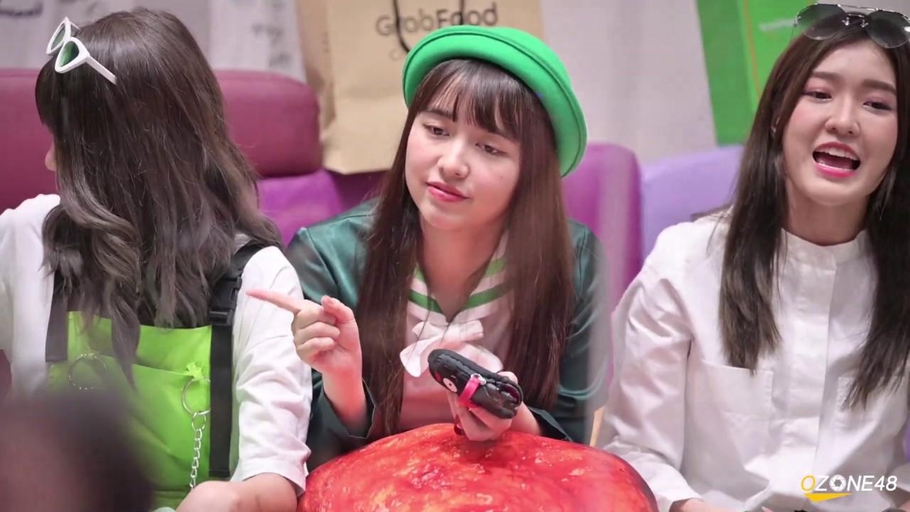 [OPV] JaneBNK48 - วาฬเกยตื้น GUNGUN for Happy Birthday 23/03/63