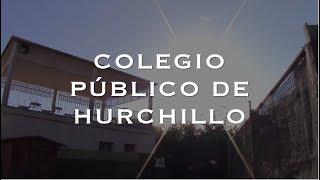 Nuestro Huerto Ecológico | Colegio Público de Hurchillo
