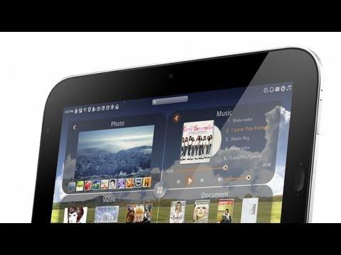 IFA: Lenovo IdeaPad K1