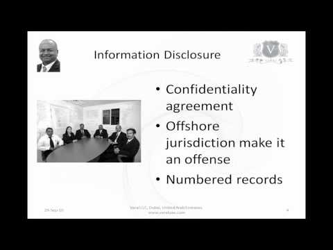 RAK Offshore Company | Benefits To You Of A RAK Offshore Company Registration