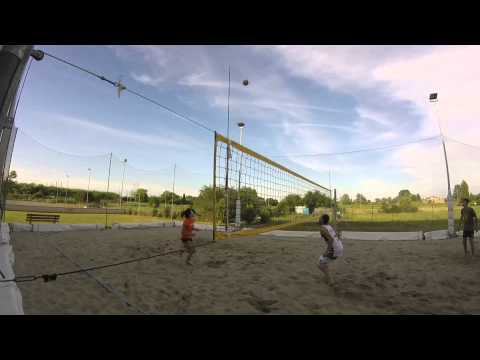 Beach volley 2015 - Beach Station San Miniato Basso