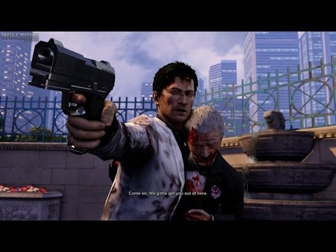 Sleeping Dogs - Mission #19 - The Wedding