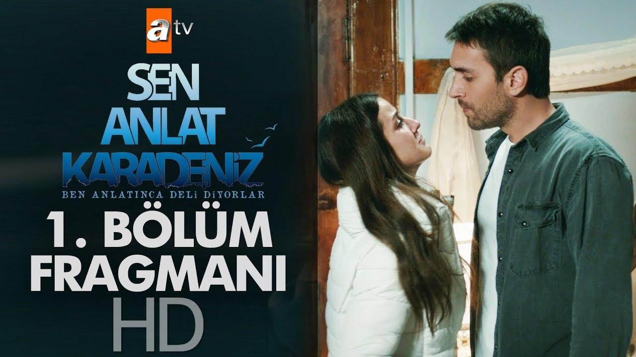Sen Anlat Karadeniz 1. bölüm izle Tek parça full HD Yeni dizi izle