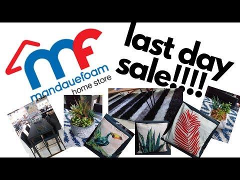 MANDAUE Furniture Price Check!  #mandauefoam