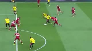 ווטפורד נגד ליברפול 3-3!! 12/8/2017