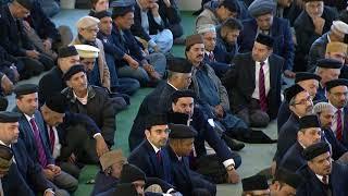 Friday Sermon: The Excellent Exemplar - Muhammad: 1st December 2017