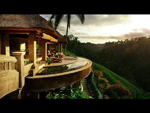 Viceroy Bali Luxury Hotel Review