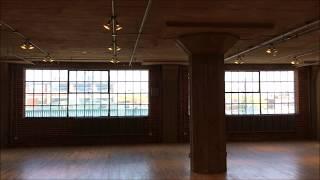 Superbe bureau a louer style loft milex 4000 pc