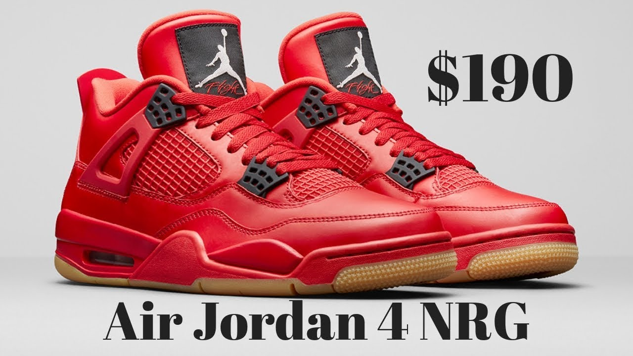 "0280a0aaa99947 Air Jordan 4 ""Singles Day"" Features Gum Soles And A Hidden Layer ..."