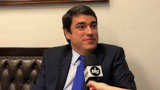 Luiz Fernando Bandeira de Mello - Senado participa de projeto da ONU