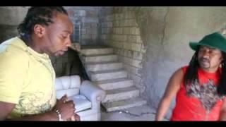 Apache Chief & Sarge - Natty Ragu & Flimsy Jamaican Comedy | Amaziyah The Great Films G.A.M.E.