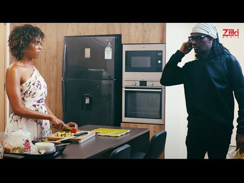This Love Ya Nameless (Official Video)  Sms Skiza 7301621 to 811