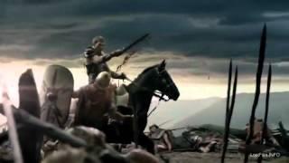 Спартак Война проклятых Озвученый тизер
