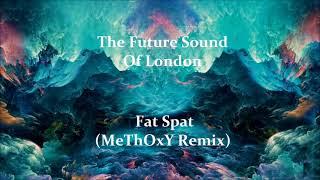 The Future Sound Of London - Fat Spat (MeThOxY Remix)